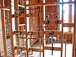 Locating the best plumber sydney has to offer for New construction plumbing rough in